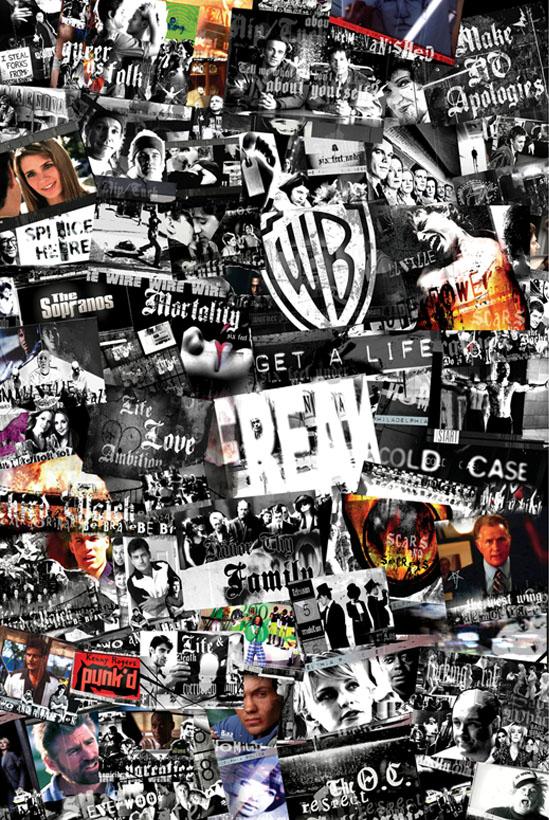 wb television revolution