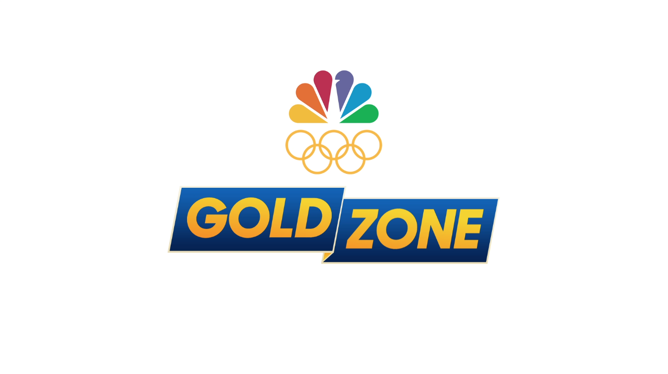 Coca Cola Gold Zone For Nbc Sports 2016 Summer Olympics