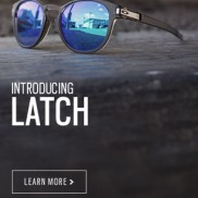 Oakley – Latch